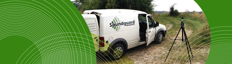 Soundguard - Acoustic Consultancy Services
